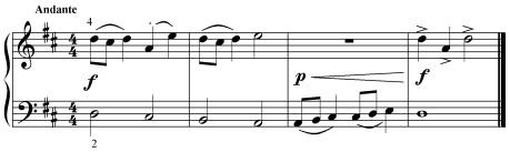 Sight-reading excerpt_grade2_p15-1